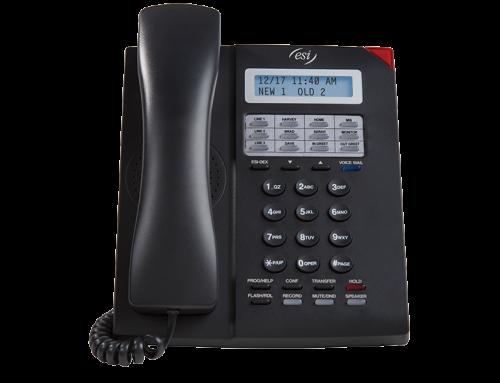 ESI 30D Business Phone