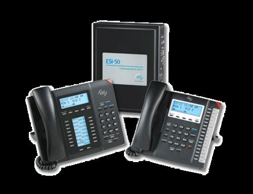 ESI-50 Phone System