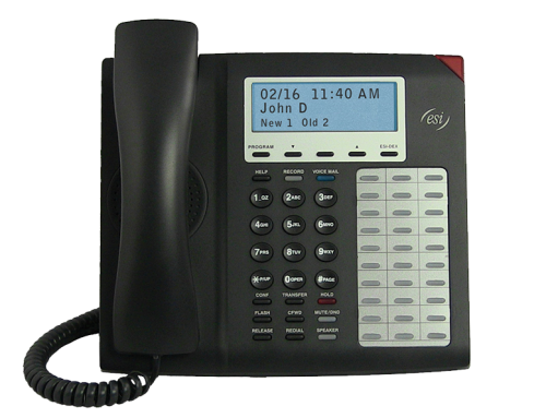 ESI 55 Business Phone