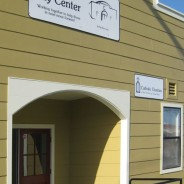 Stewart Telecommunications Donates Phone System to Homeless Day Center in Eureka CA