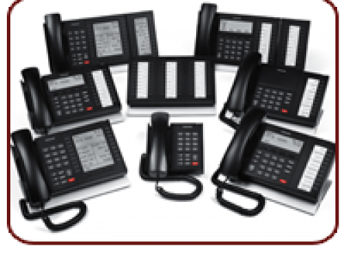 What is a PBX Phone System?