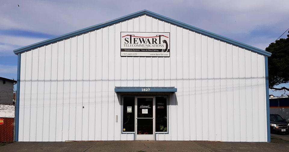 stewart-telecommunication-