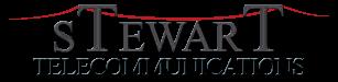 Stewart Telecommunications Logo